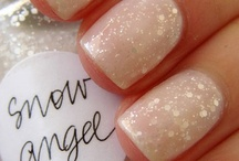 {Nail Designs & Tips} / by Michelle Hill