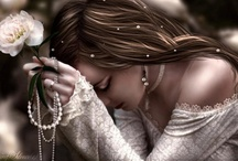 Pearls / by Laura Flaherty