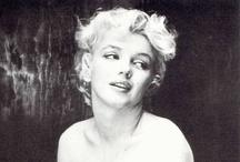 Marilyn Monroe / by Laura Flaherty