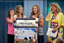 Speaking Engagements / by Duggar Family Blog
