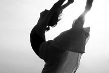 Dance in my Dreams / by Emily Wingate