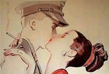 Vintage ad / by Ielle Laflamme