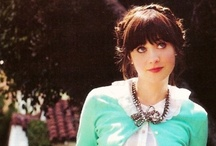 Zooey D / by Laura Flaherty