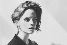 Emma Watson / by Laura Flaherty