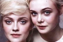 Dakota and Elle / by Laura Flaherty
