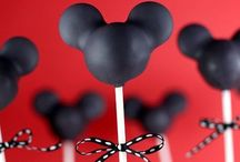 {All Things Disney!!!} / by Michelle Hill