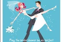 My bff is getting married!! / Megan's wedding.  / by Amanda Hutton