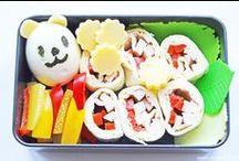 DutchBento ♥ Moodkids / Inspiratie en recepten voor een een gezonde, lekkere, gevarieerde lunch om je kind of kinderen mee te geven naar school. Stop het in zo'n handig bento box. http://www.moodkids.nl/dutchbento / by MoodKids