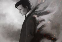 {My Doctor Who Obsession} / by Michelle Hill