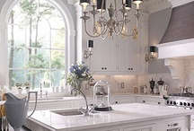 Kitchens / by Heather Marie