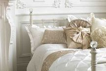 Bedrooms / by Heather Marie