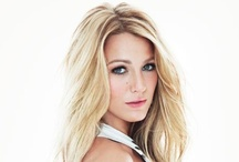 Blake Lively / by Laura Flaherty