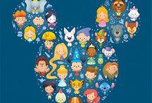 Disney!! ❤