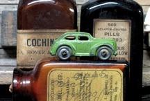 Vintage & Antique Toys, Games, & Boards