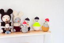 Babykamer ♥ Nursery MoodKids / by MoodKids