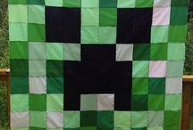 Minecraft / My mine craft stuff not alot but im working on it.  / by Kelly R.