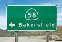 Bakersfield / by Claudia Milazzo