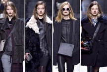Fashion Week 2013 / by SINGER22