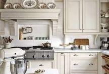 Kitchens are My Favorite!