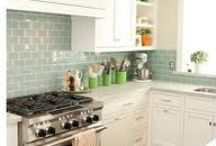 Kitchen / by Lindsay Long
