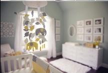 Nurseries / by Heather Marie