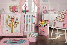 Baby&Kids&Decor!! / Nursery ideas,decor,stroller ect....