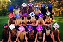 Graduation - December 2015 / by Sarah-Leigh
