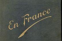 En France, en français...