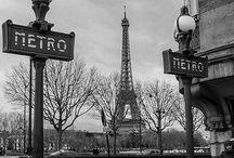 Paris¡¡ Eiffel Tower¡¡ / Mi sueno es recorrer todo europe pero en especial ir a la torre eiffel ...