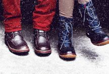 Winter Clothes ❄️