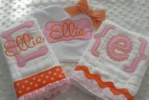 Baby Gift Ideas!