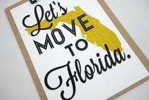 ɬɧıŋƙıŋɠ about moving to ʄℓ?☀️ / You're not alone. Did you know, that more people are moving into Florida? Close to 1000 people move every single day. Fear Not! You arrived to the Best Florida Relocation board on Pinterest! We have information that will guide you in making a smart move to Central Florida. We make it easier to find the best towns to settle in. / by ❈◡❈◠❈Pin Swap Shoppe❈◡❈◠❈