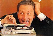 WTF Album Cover Art / by Audio Gasoline: Vinyl Records