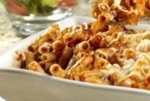 Pasta / Pasta Recipes / by Amanda Hutton