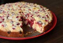 Desserts / Recipes / by Amanda Hutton
