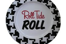 Bama/Houndstooth / by Lisa Wilcox
