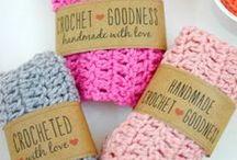 Crochet / by Heather Marie