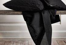 INSPIRATION | textilien / by Carole von Ah