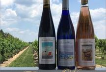 Wines & Hard Cider / Our favorite wines