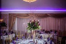 Weddings by Tomasello / We help brides create vintage memories. Call us at 800-666-9463