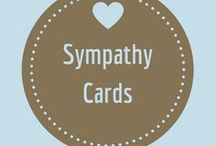 Sympathy Cards / The loss of a pet can cause intense grief and sorrow, help someone you know going through this difficult time with a special card to let them know how much they mean to you and how much you care!