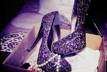 Oh dear god, it's Purple. I need it.  / by Catherine Tart