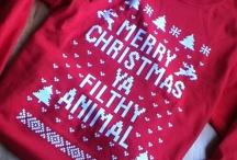 Wonderful Christmas Time / by Catherine Tart