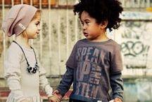 Kids. / by Meegan Hutcheson