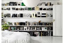 Favorite Places & Spaces/For the Home||| / Tips and inspiration for when I'm a homeowner one day.  / by Angelina
