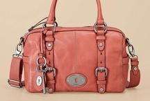 Handbags  / by Alissa Helen
