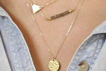 Jewelry Ideas for the Hub