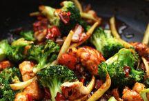 Favorite Recipes / by Angela de'Rozario