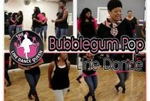 Urban and Hip Hop Line Dance / Some of my favorites and current dances im learning in my line dance class in Houston and other line dance favs. / by Shawonika Green