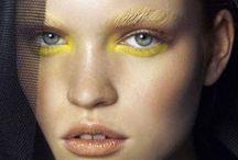 Face Paint / by Kristina Stanton